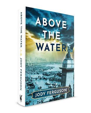 Jody-Ferguson-Above-The-Water-Paperback.