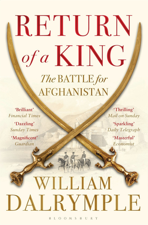 Return of a King - Book Review