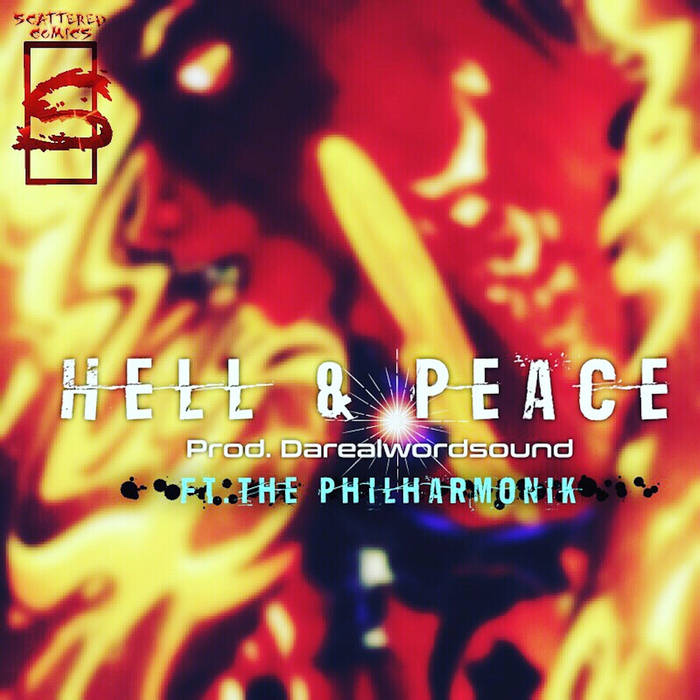 """Hell & Peace"" - Blinth Inspired"