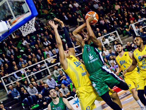 T18/19 - Crónica J31 LEB Oro - El Cáceres derrotado al final frente al Ourense y las circunstancias