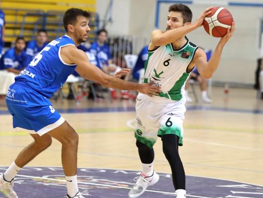 T20/21 - Crónica J2 LEB Oro - El Cáceres arranca con una alentadora victoria en Melilla