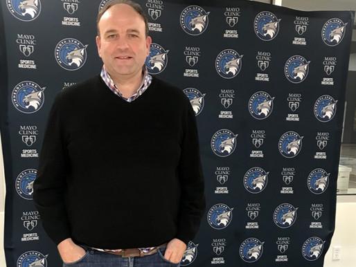 T21/22 - Eduardo Pascual, nuevo Director Deportivo General para el Cáceres Ciudad del Baloncesto