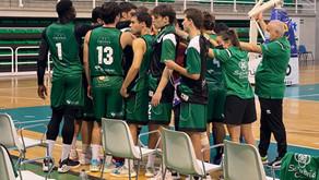 T21/22 - Liga EBA -Pr.J4- Torta del Casar Extremadura viaja a San Fernando a por su segunda victoria