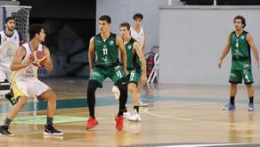 T21/22 - Liga EBA - Previa J3 - Torta del Casar Extremadura mide sus fuerzas con CBA en el Multiusos