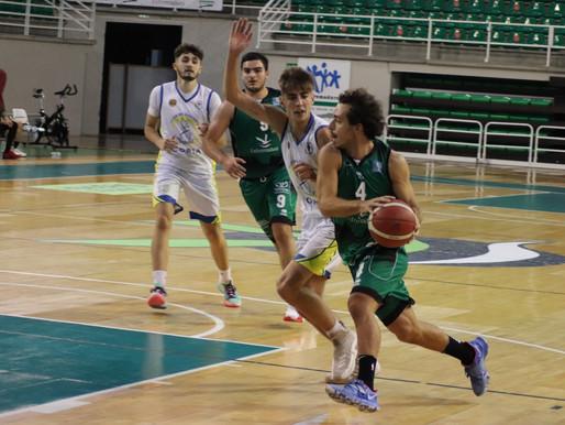 T21/22 J2 - Liga EBA - Torta del Casar Extremadura visita Huelva a luchar a pesar de las bajas