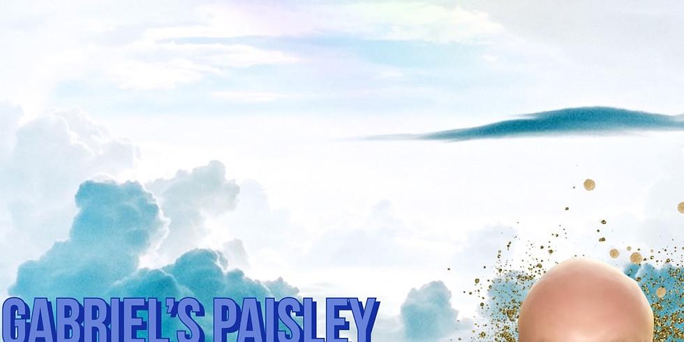 Gabriel's Paisley (Nov)