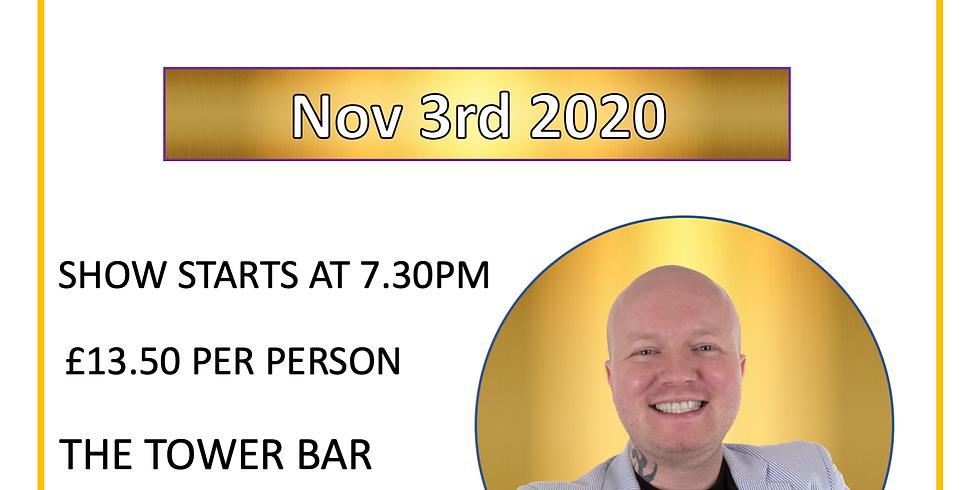 Tower Bar (Nov)