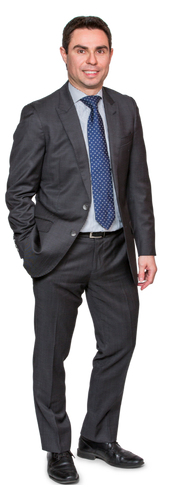 Paul Marini Accountant