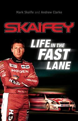 Skaifey - Life in the Fast Lane