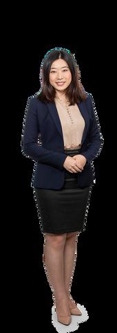 Catherine Wang Auditor