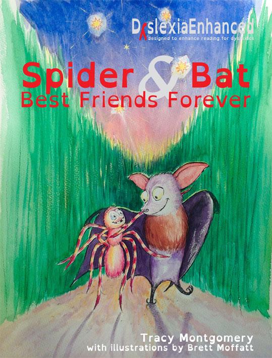Spider & Bat