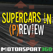 Supercars in (p)review