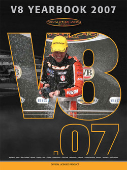 V8 Supercar Yearbook