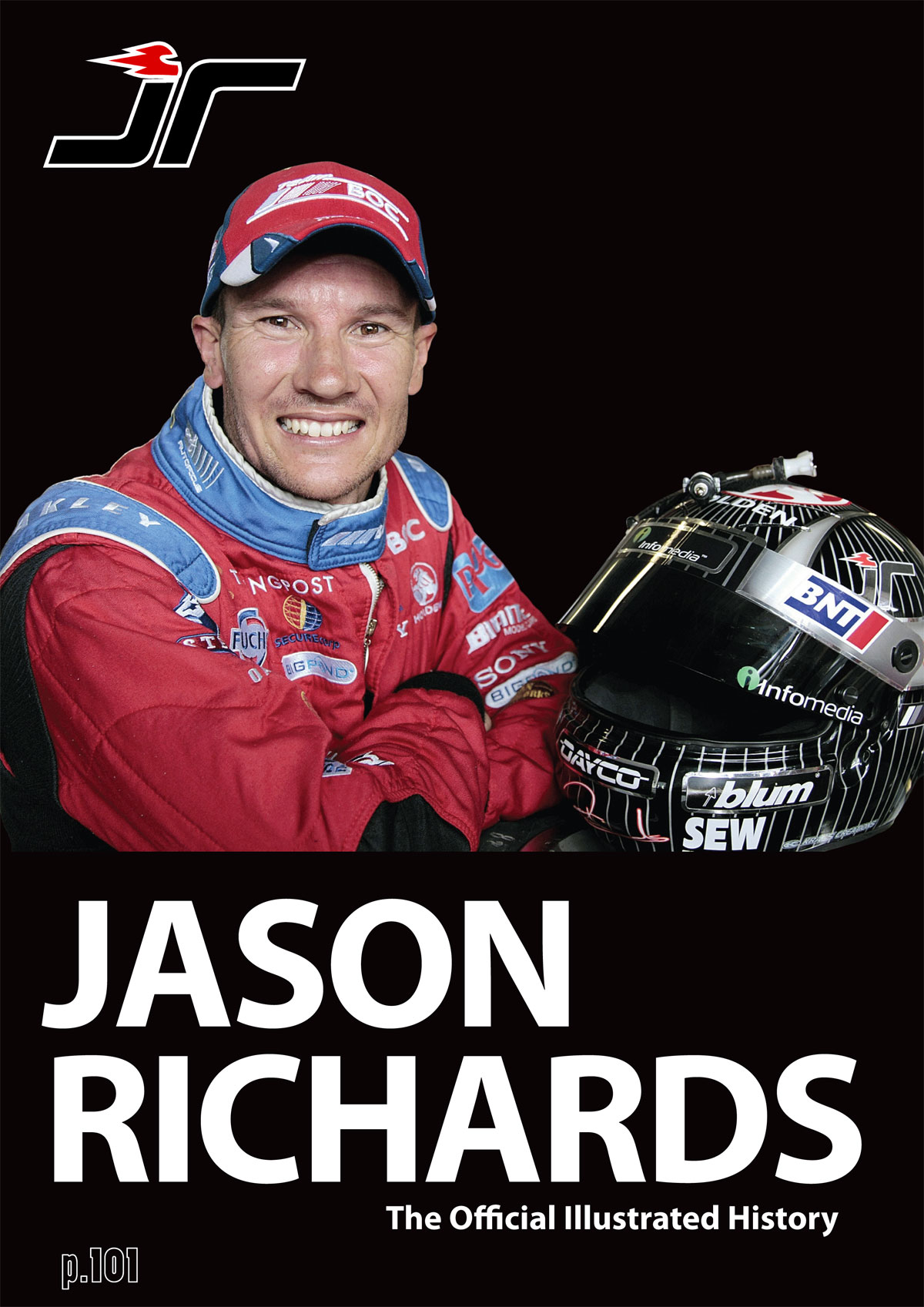 Jason Richards