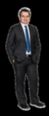Martin Phelan, Partner