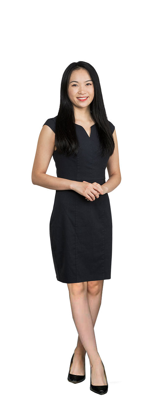 Olivia Huang Accountant