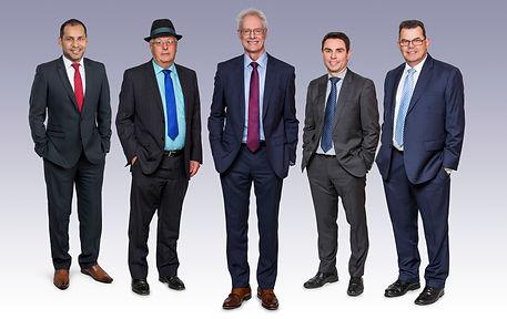 WWA Leadership Team
