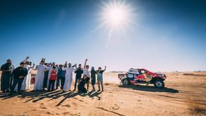 Dakar 2020 : Photo Gallery Week 1