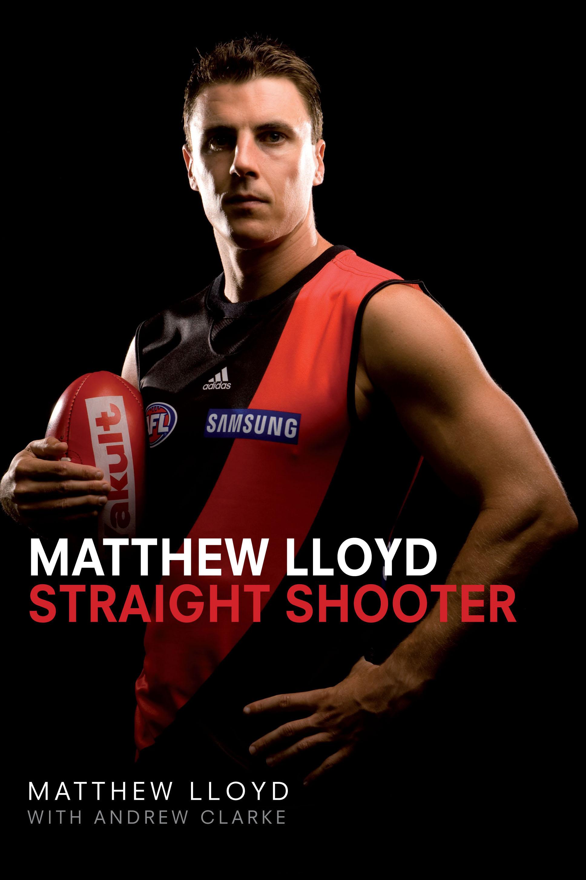 Matthew Lloyd Autobiography