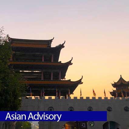 Asian Advisory