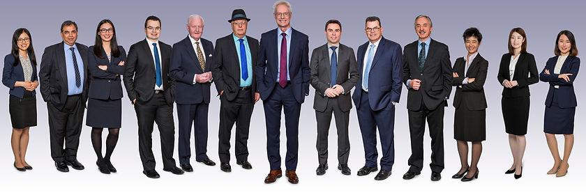 WWA Business & Tax Team