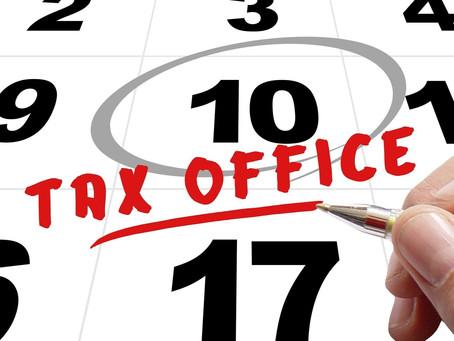Tax Bulletin - November 2019