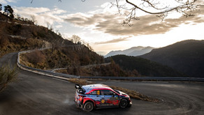 Neuville wins Monte Carlo Rally