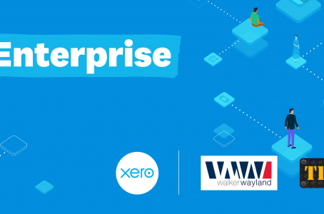 Walker Wayland, Xero and TradiePad – For your Trade & Construction business