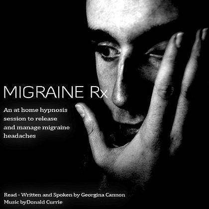Migraine Rx