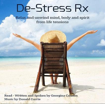 De-Stress Rx
