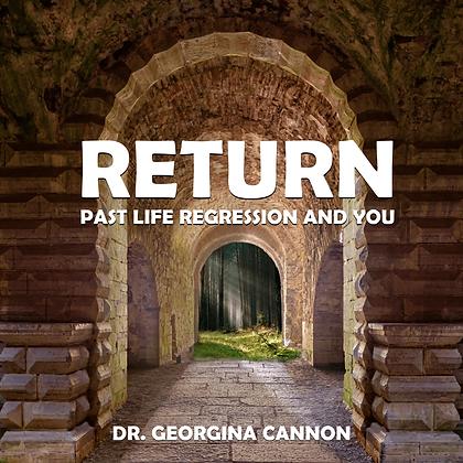 RETURN, AUDIO BOOK