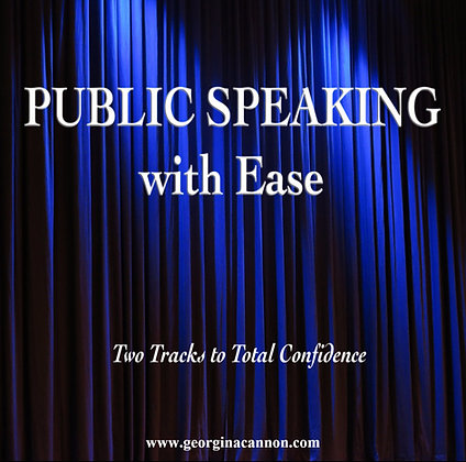Public Speaking with Ease