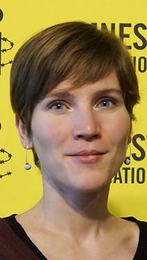 Anne Ploetz