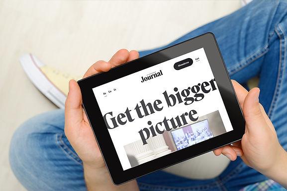Le «Lëtzebuerger Journal» se tourne vers le digital