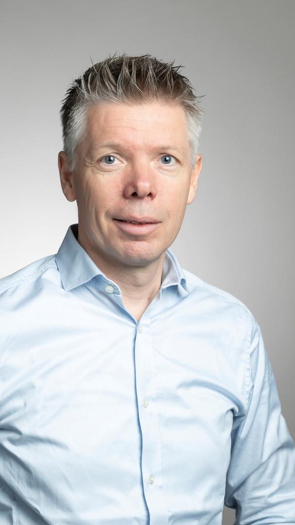 Christophe Mathgen