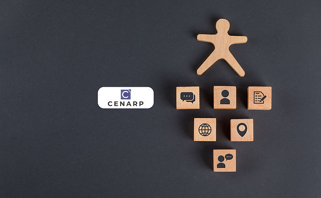 communication-concept-with-icons-wooden-