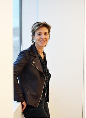 Dominique Hansen de retour au CENARP