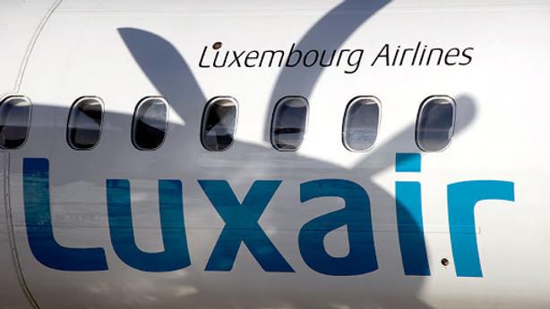 Embarquement immédiat sur un vol Luxair affrété par le CENARP ! (Réservé aux membres)