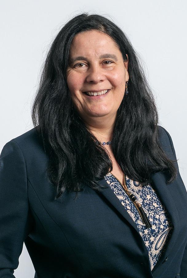 Brigitte Michaelis