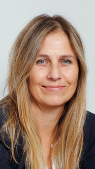 Valérie Sayrignac
