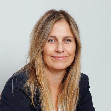 Valérie Sayrignac se présente...