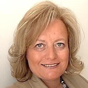 Françoise Frieden