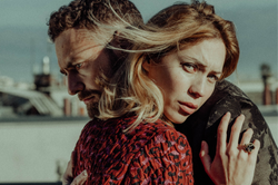 Ross Marquand x Julie Dommanget