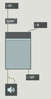 MAX 7 オーディオ処理基礎3