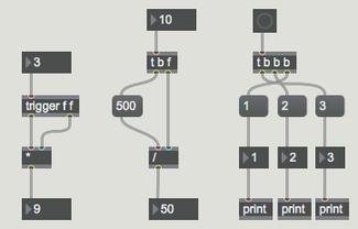 MAX 7 サウンドプログラミング基礎5