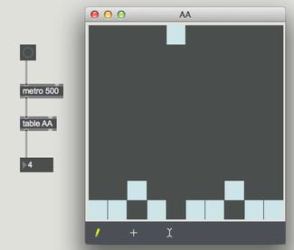 MAX 7 サウンドプログラミング基礎17