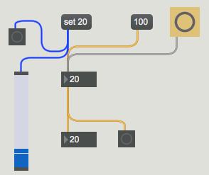 MAX 7 サウンドプログラミング基礎1