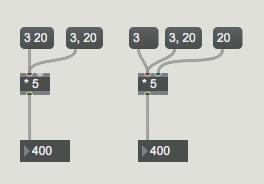 MAX 7 サウンドプログラミング基礎3