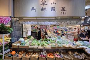天母士東市場