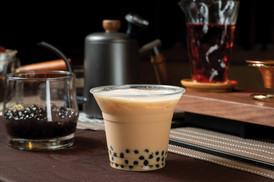 春水堂珍珠奶茶